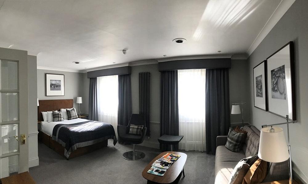 Glasgow Suite 1