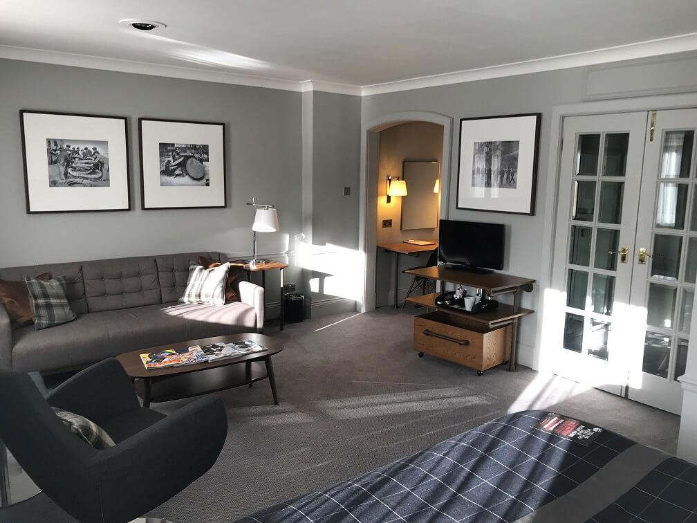 Glasgow Suite 2
