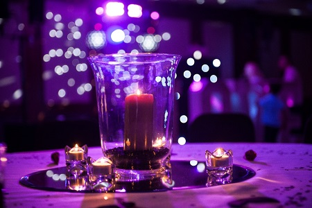 Evening Party Package - What a Night