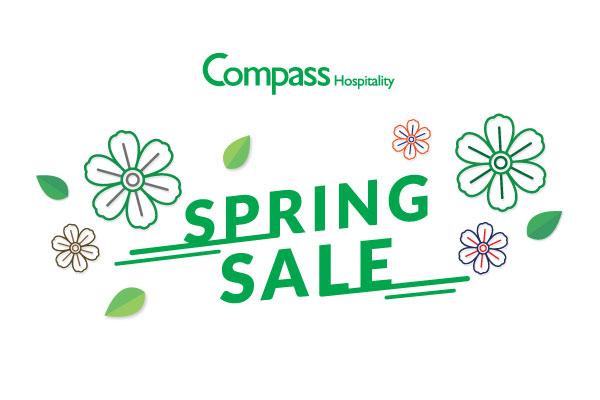 GoGlasgow Hotel Spring Sale Promotion