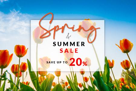 Spring & Summer Sale GoGlasgow
